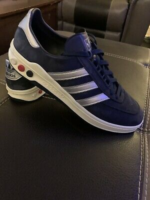 Mens Adidas Columbia Immaculate Condition Size 10 Worn Once Deadstock