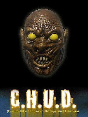 C.H.U.D. FRIDGE MAGNET Horror Movie CHUD Custom Figure - Custom Fridge
