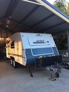 Jayco Westport Outback Ningi Caboolture Area Preview