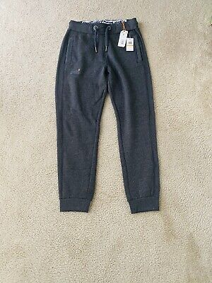 superdry mens Slim Joggers Size Small