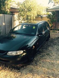 1999 Holden Commodore Wagon Forrestfield Kalamunda Area Preview