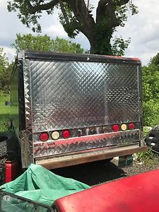 Food/catering truck