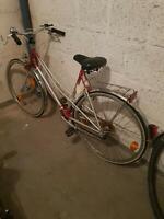 City Fahrrad Köln - Kalk Vorschau