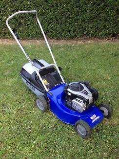Victa Super Mulcher lawn mower Camberwell Boroondara Area Preview