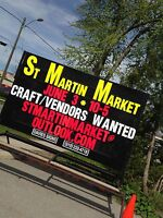 Vendors/Crafters WANTED