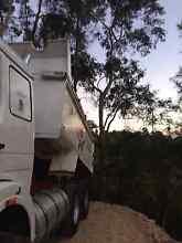 Truck tipper Kurrajong Hills Hawkesbury Area Preview