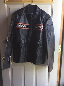 Brand New with tags Mens Leather Harley-Davidson Jacket