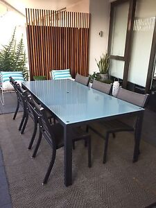 Outdoor dinning setting Waterloo Inner Sydney Preview