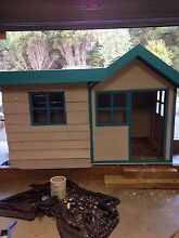 Kids cubby house Crib Point Mornington Peninsula Preview