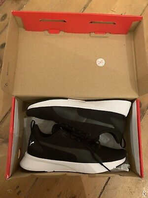 Puma Fly Runner Trainers