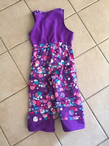 North Face 3T Snow Pants