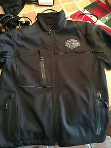 Ladies Harley Davidson jacket - Size M
