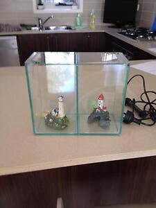 Fish Tank - two sections Bonner Gungahlin Area Preview