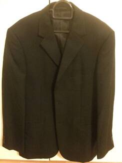 G2000 Men's Black Professional Jacket Nedlands Nedlands Area Preview