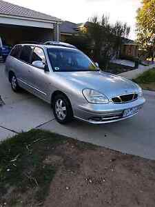 Up for sale my 2001  daewoo Melbourne CBD Melbourne City Preview