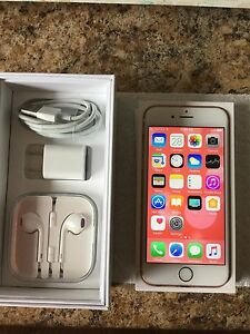 IPHONE 6S 64 gb * SOLD PPU *
