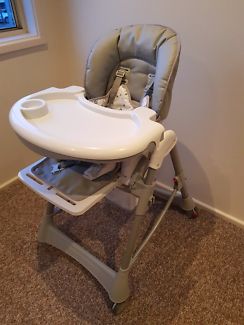 Highchair - as new
