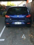 Alfa Romeo 147 Perth Perth City Area Preview