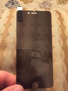 iPhone 6 Plus Privacy Screen protection