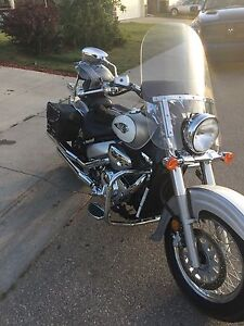 2004 Suzuki Intruder Volusia