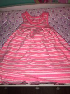 2T gap dress