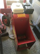 Edgemaster Kerbing Machine Kalbarri Northampton Area Preview
