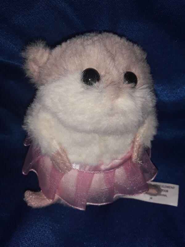 Ganz Lil Ballerina Hamster