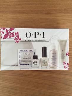 OPI My Travel Companion 6-pcs set (Brand New in Box)