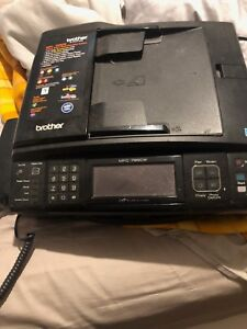 Brother MFC-795CW Scanner Windows 8 X64 Driver Download