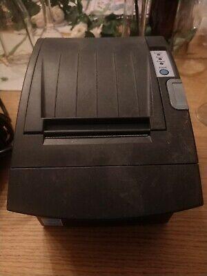Model 1634-0109-8801 Pos Thermal Receipt Printer- Ethernet Port