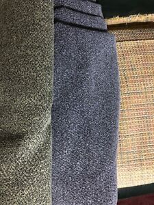 Large pieces of fabric / material