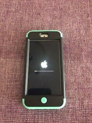 apple ipod touch 5 generation mit 64GB, blau mit Wasserdichtem Cover online kaufen