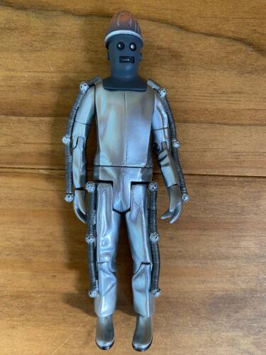 Doctor Who Cyberman Commander figure Character Options Tomb of the Cybermen