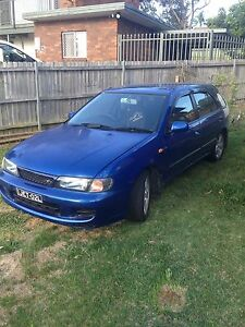 Nissan Pulsar SSS Mount Lewis Bankstown Area Preview