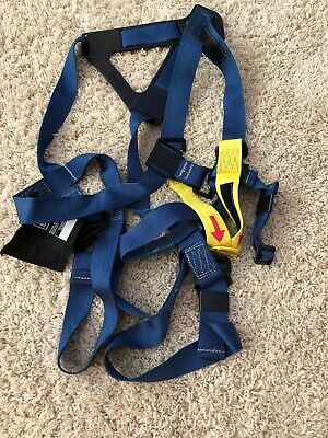 Dbi-sala Safety Harness Large