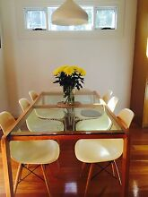 Eames replica Eiffel chairs x 5 Marrickville Marrickville Area Preview