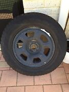 Spare tyre Madeley Wanneroo Area Preview
