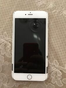 Iphone 6 + 16gb  fido Tres prope
