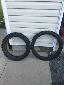 450 tires