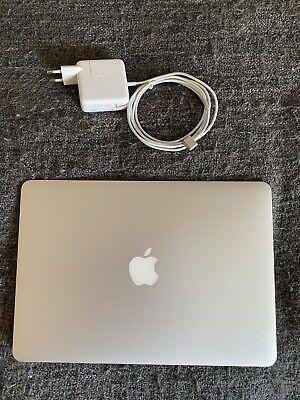 """Apple MacBook Air 13"""" 2014 i5 1,4GHz 4GB 128GB"""