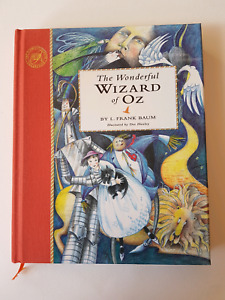 The Land Of Oz Centennial Edition Book