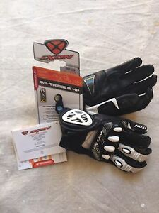 Motorcycle gloves - Ixon RS Trigger HP - Large Ryde Ryde Area Preview