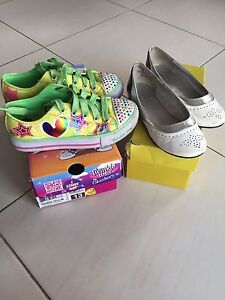 Shoes - Twinkle Toes light up and Tilli size 13 Launceston Launceston Area Preview