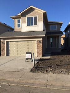 Incredible new build in Airdrie. $5000 down