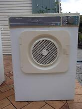 Galaxy 5.0 kg Tumble Clothes Dryer Revesby Bankstown Area Preview