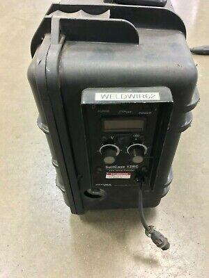 Miller Suitcase 12rc Wire Feeder