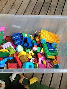 Duplo Montmorency Banyule Area Preview