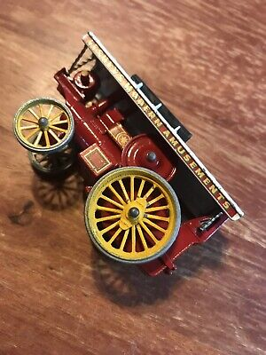 Vintage Matchbox Lesney #9 Modern Amusements   Models of yesteryear Near MINT