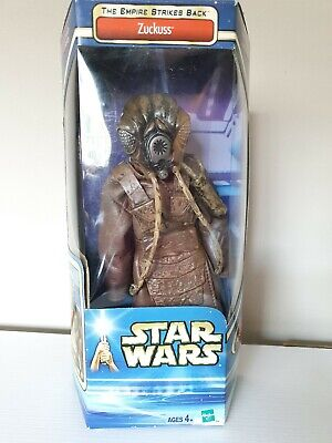 """Star Wars The Empire Strikes Back Zuckuss 12""""  Action Figure Boxed Part Sealed"""
