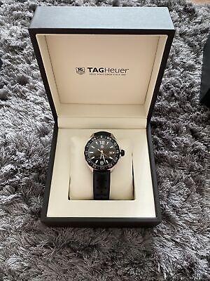 Tag Heuer Formula 1 Watch (WAZ1110) 41mm